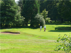 Knutsford Golf Course