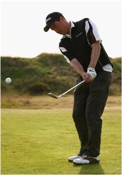 Tim Maxwell Golf